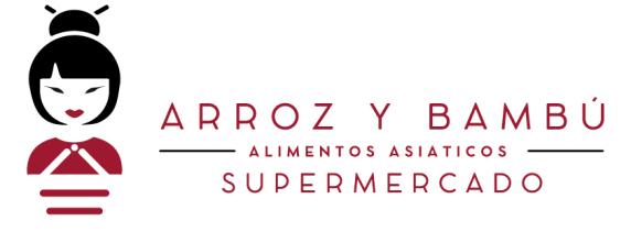 logotipo de ARROZ Y BAMBU SL
